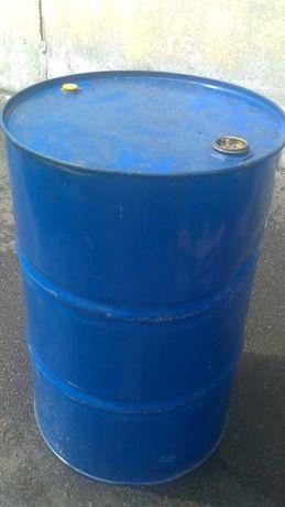 Бочки металлические 200 литров, б/у