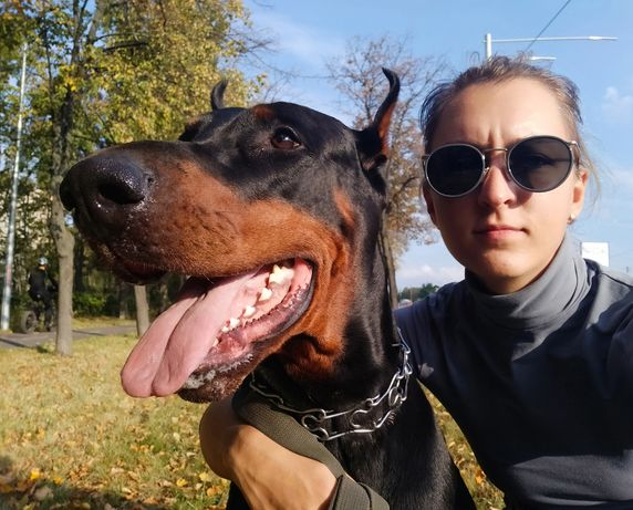 Передержка собак Киев, зоогостинница в частном доме