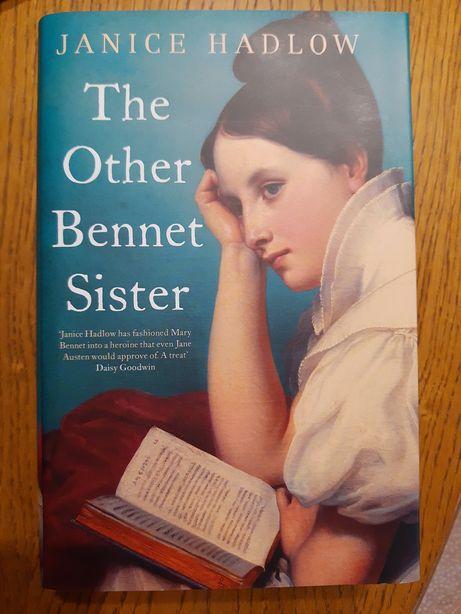 The Other Bennet Sister Janice Hadlow książka po angielsku