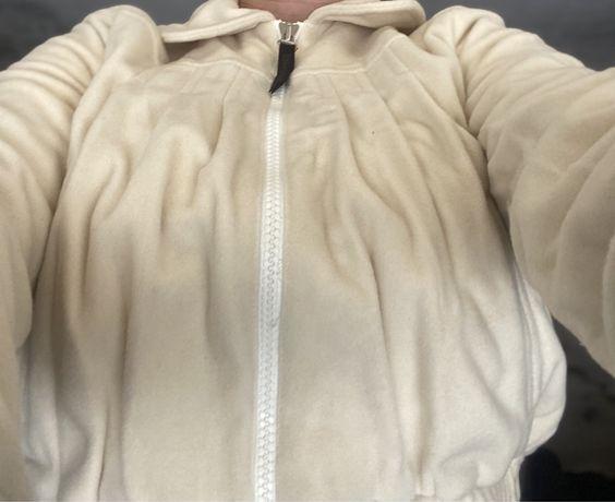 Casaco d. Sample e casaco/ bolero salsa  como novos