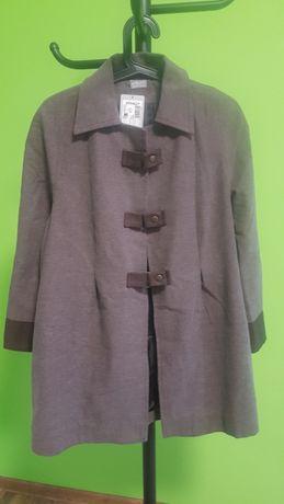 WYPRZEDAŻ Płaszcz ciążowy NOWY rozmiar M kurtka