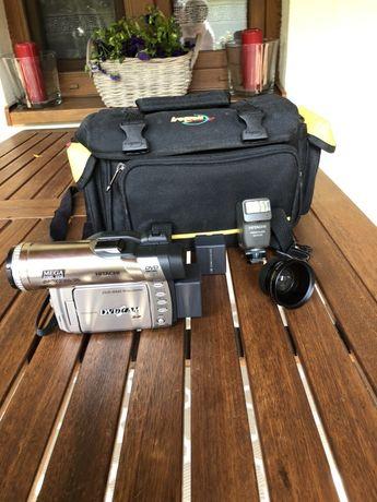 Kamera - Hitachi DZ MV 380e PAL