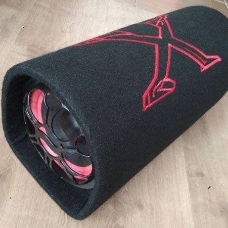 Самбуфер 800в усилок встроенный сабвуфер