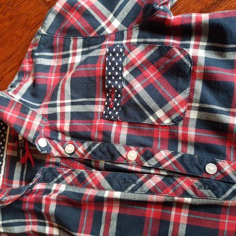 Koszula Endo 134