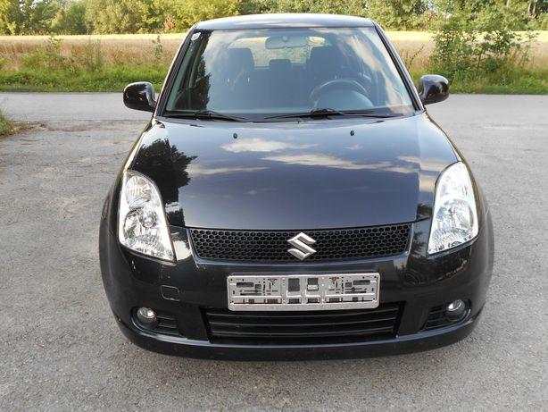Suzuki Swift 2006 1,3 benzyna