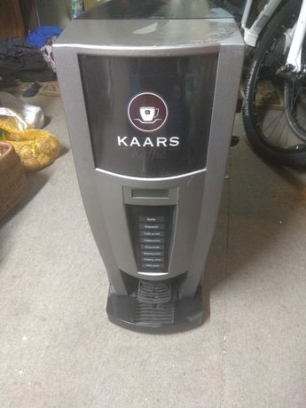 Kawiarnia Kaars ekspres do kawy na żetony