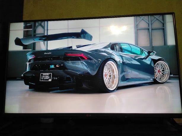 Телевизор LG 42LB620V(1920 × 1080)Full HD, IPS)HDMI*2 с поддержкой 3D
