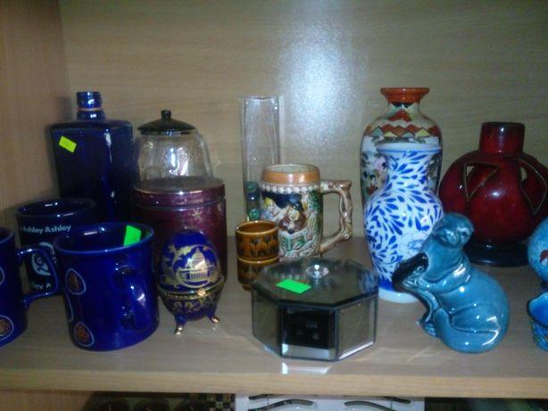 Porcelana ozdobne naczynia