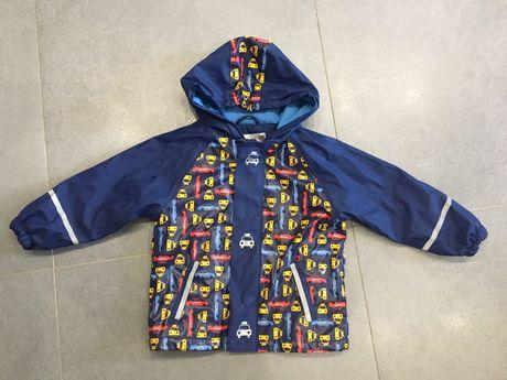Дождевик 98 куртка lupilu комбинезон дощовик курточка