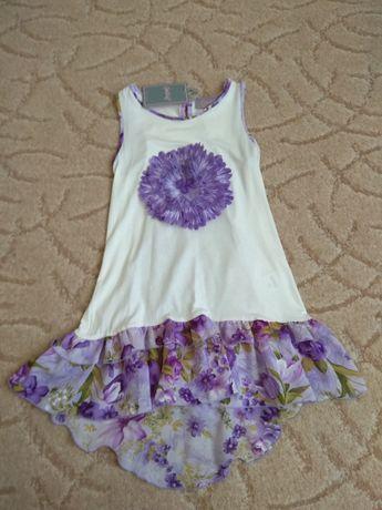 Продам сарафан платье на девочку