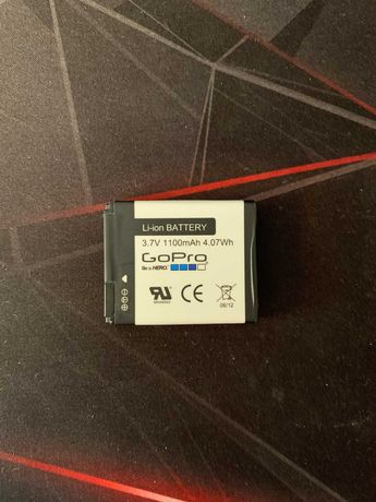 Bateria Gopro Hero 2 oryginalna 1100 mAh oryginalna
