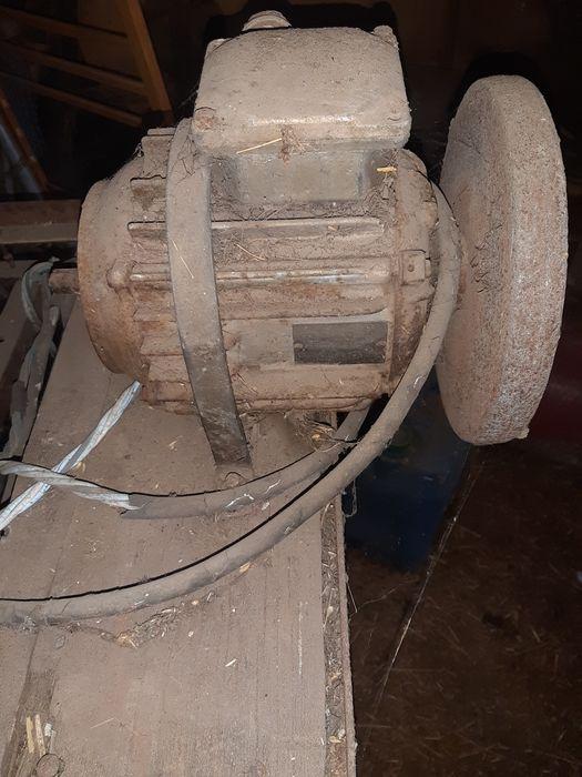 Szlifierka stołowa na siłę Morąg - image 1