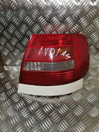 Lampa tylna prawa AUDI A4 B5 lift sedan