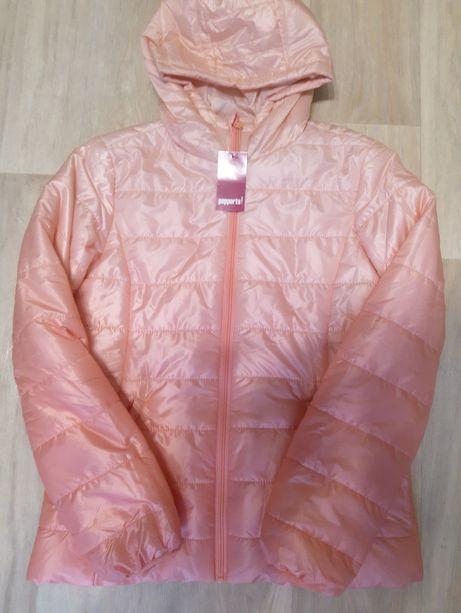 Куртка курточка PEPPERTS демисезон деми 12-14 лет 158-164