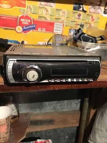 Магнитофон Pioner Original