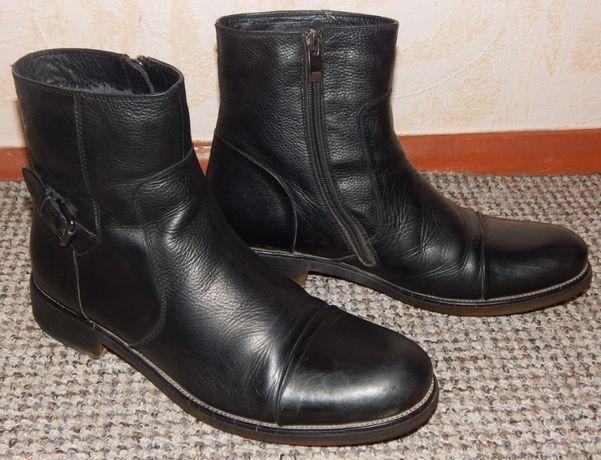 зимние ботинки Vitto Rossi