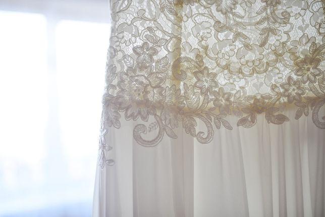 Suknia ślubna JULIA ROSA 36