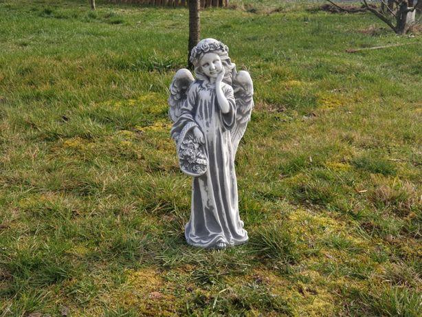 Figura ogrodowa Anioł Producent