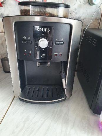 Ekspres do kawy Krups , jak nowy