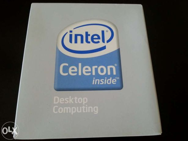 Processador Celeron 420 LGA775