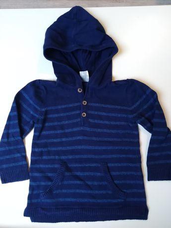 Sweter h&m 92 rozmiar