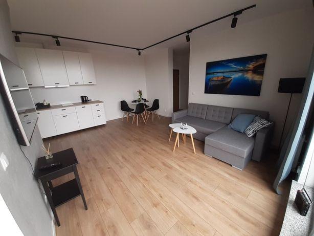 Apartament BlueBay w Pucku LATO 220zł/doba