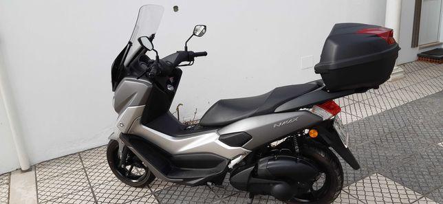 Scooter Yamaha nmax 125cc