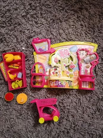 Sklepik dla lalki Barbie