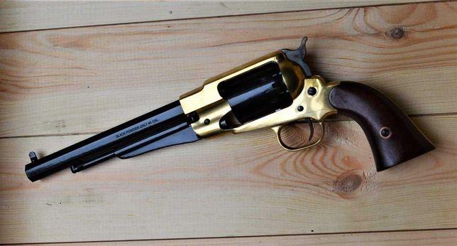 Rewolwer czarnoprochowy Remington Texas 44 Nowy
