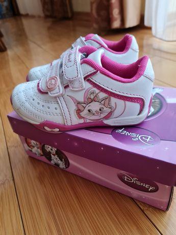 Кросівочки для дівчинки Disney