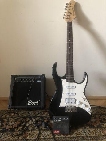 Електрична гітара
