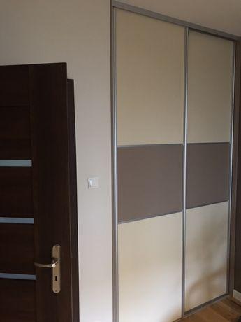 Drzwi przesuwne do szafy wnękowej