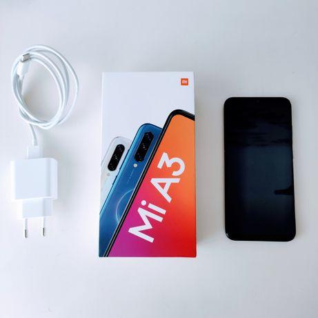 Xiaomi mi A3 4Gb RAM 128Gb ROM
