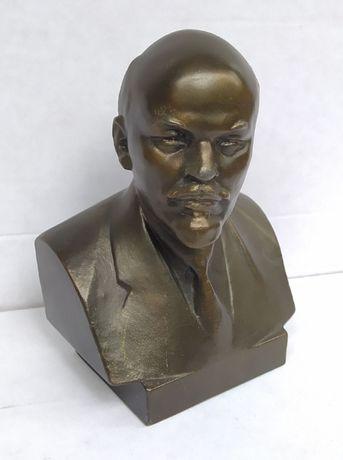 Бюст В.И.Ленин (Шпиатр)