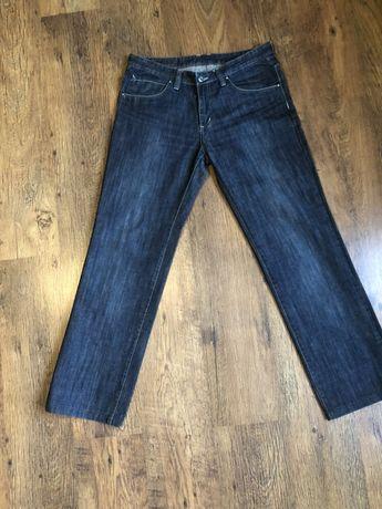 Nowe spodnie jeans Logic rozm XL