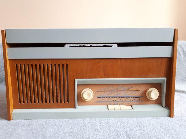 Radio lampowe Sonata