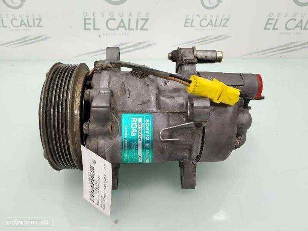3213304345 Compressor A/C PEUGEOT 307 Break (3E)