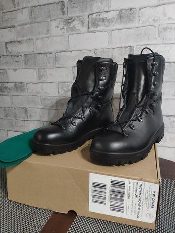 Buty zimowe wojskowe / robocze 43/44