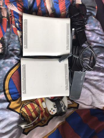 Sprzedam dwa Xbox 360