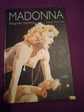 Książka Madonna sprzedam