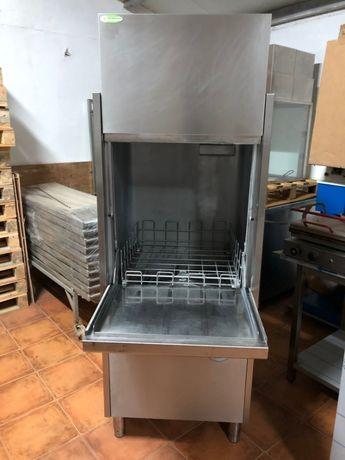 Máquina de lavar utensílios Pratos etc