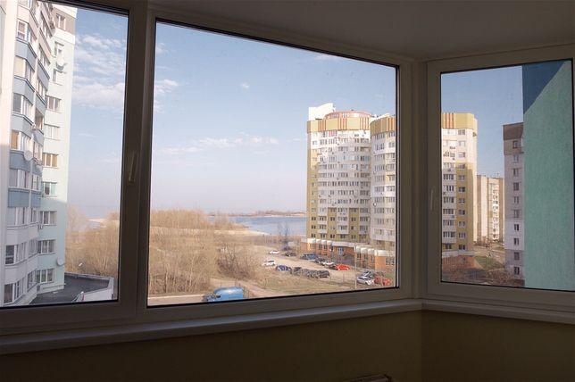 Видовая  2-комнатная квартира в новом комплексе!