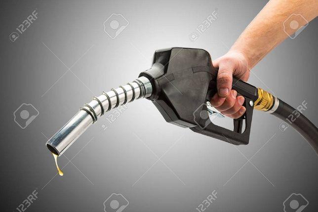 Принимаю топливо дизельное. Краматорск.