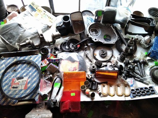 Sprzedam tanio końcówki drążków Fiat 126p