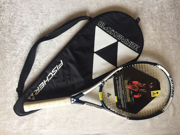 Тенисная ракетка Fisher Black Granite Calibur