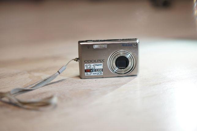 Nikon s700 aparat fotograficzny cyfrowy