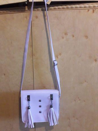 Сумка сумочка стильная на длинном ремешке