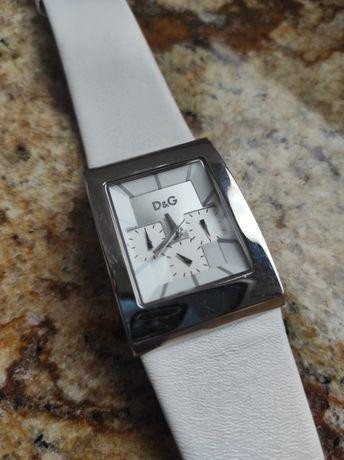 Zegarek DOLCE & GABBANA D&G chronograf