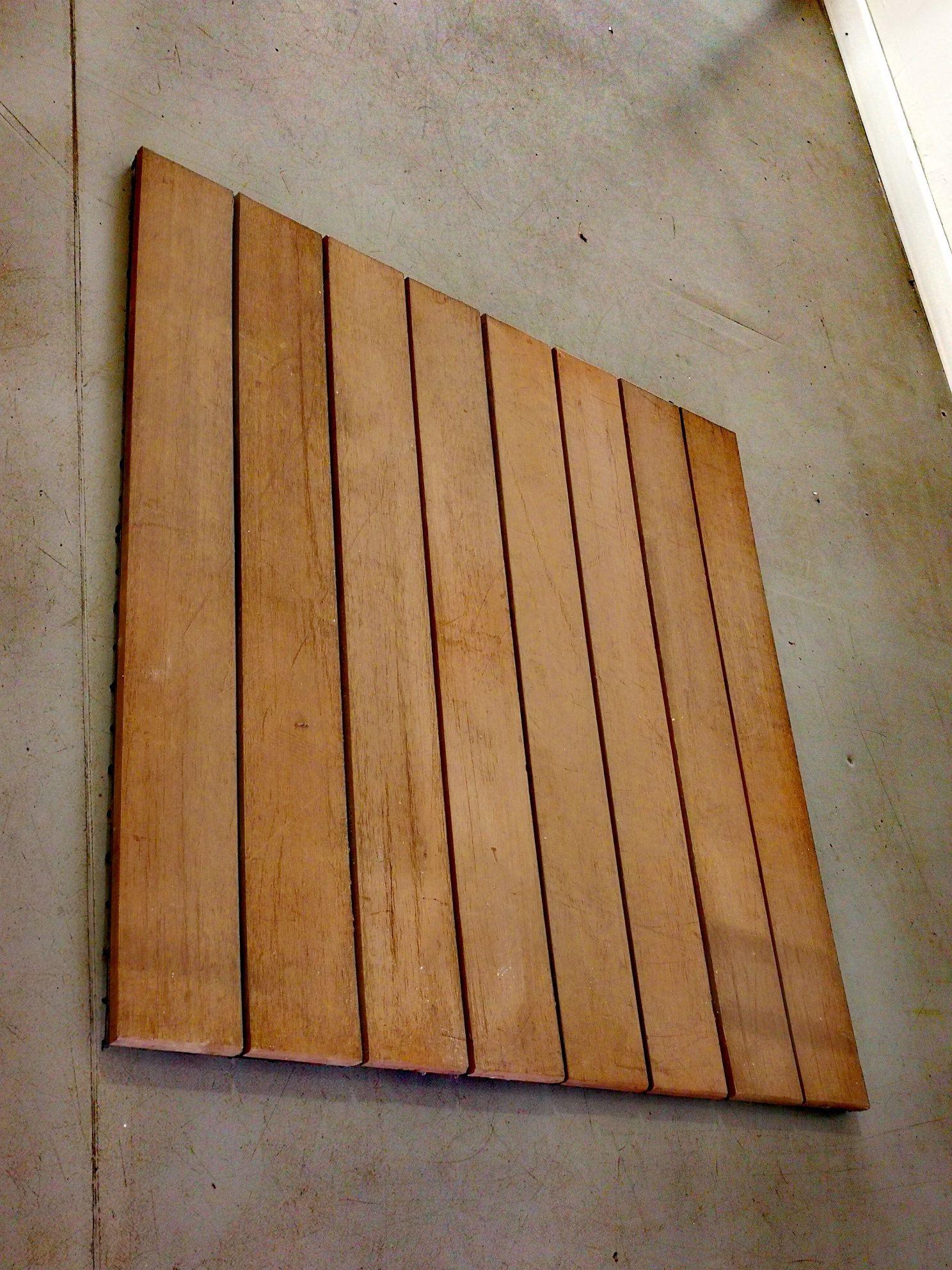 Pavimento Deck Composite 27m2