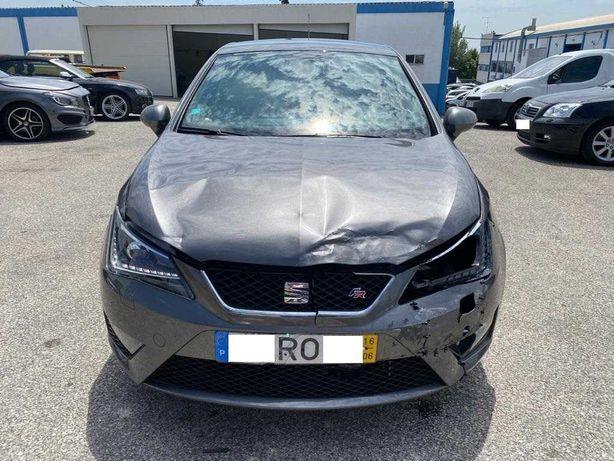 Seat Ibiza IV 1.4 TDI FR 105CV de 2016
